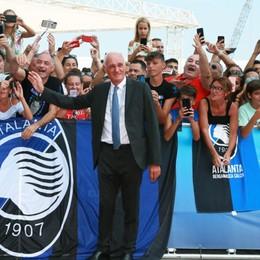 Champions, Atalanta nel Girone C Contro City, Shakhtar e Dinamo