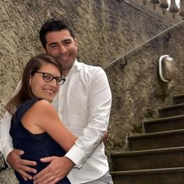 Erasmus «galeotto» per Luca e Rebecca