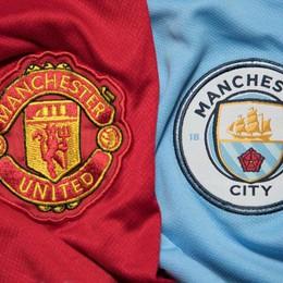 Le città del calcio/7 Welcome to Manchester, e basta la parola