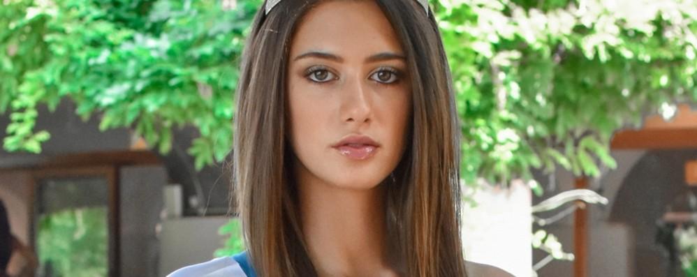 Miss Italia, una bergamasca in finale È Mariagrazia Donadoni di Caprino