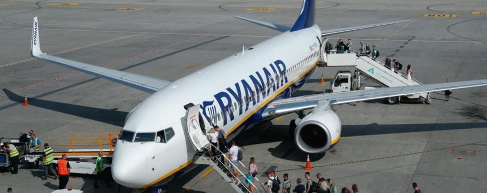 Ryanair stringe un'intesa col Codacons «Le regole sui bagagli non cambiano»