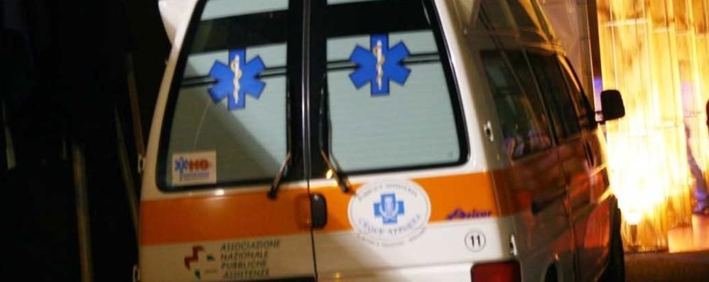 Volo sanitario d'urgenza dal Marocco Bimbo trasferito al Papa Giovanni