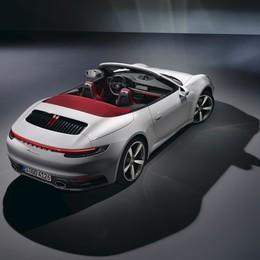 Porsche 911 Carrera Coupé e Cabrio