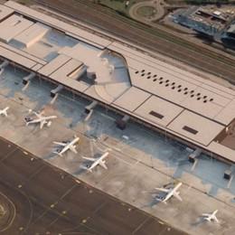 Ridotti consumi energetici e di CO2 Certificazione all'aeroporto di Orio