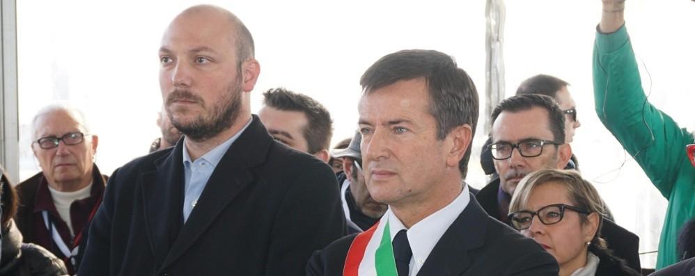 Asse Pd-M5S, Stezzano apripista Palafrizzoni, è feeling (sottotraccia)
