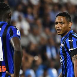 Atalanta-Torino 2-3, spettacolo triste Non basta un super Zapata, il Toro passa