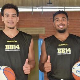 Cassa Rurale, amichevole con Cantù Bergamo Basket contro Bernareggio