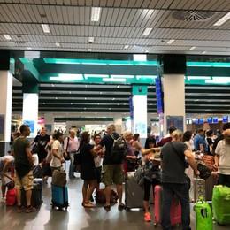 «Chef in aeroporto» a Orio C'è tempo fino a fine settembre