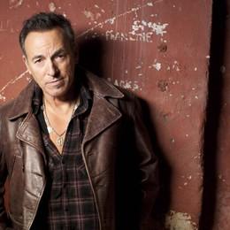 In Città Alta si celebra Bruce Springsteen Incontri e concerti a ingresso gratuito