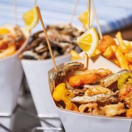 Settembre mese dello street food Si parte (per la prima volta) da Dalmine