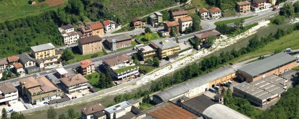 Val Seriana, troppi rischi per la velocità Si abbassano i limiti sulla provinciale