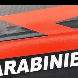 Deve essere espulso, tenta la fuga e ferisce un carabiniere: arrestato