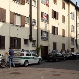 Case occupate alla Celadina Enel e vigili staccano la corrente