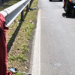 Tragedia di Azzano, venerdì le autopsie Disposta anche la perizia cinematica