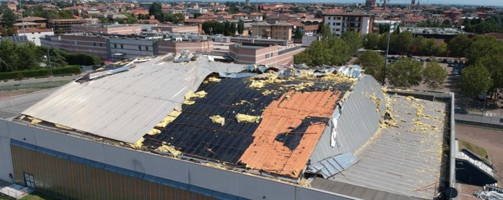 Basket, Cassa Rurale cerca casa Le alternative sono Bergamo o Brescia
