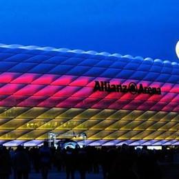 Gli stadi della Champions / 2  Gli impianti tedeschi  fra innovazione e tradizione