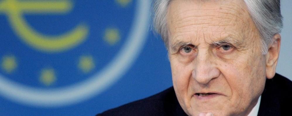 Moniti della Bce ma il Pil è a zero
