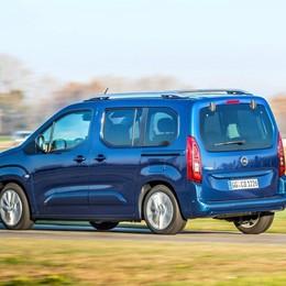 Opel Combo Life Veicolo multifunzione