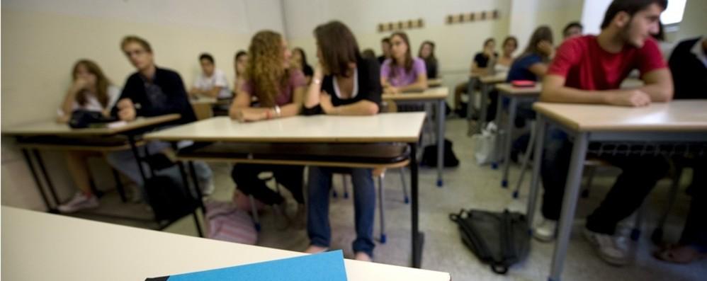 Scuola, in arrivo concorso per i precari Nella Bergamasca opportunità per 5 mila