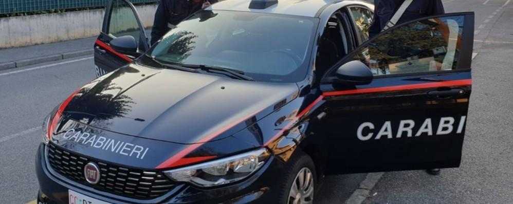 38enne tenta furto durante un trasloco La casa è di un carabiniere che lo fa arrestare