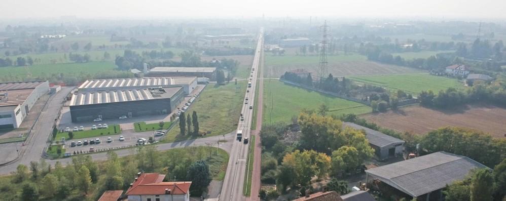 Autostrada Bergamo-Treviglio Il Cda   passa da 5 a 7 membri