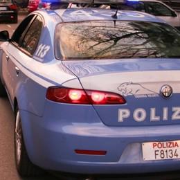 Bergamo, atti osceni in luogo pubblico Maxi multa da 40mila euro