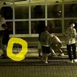 Idranti vandalizzati, i ragazzini dal sindaco «Multa e lavoro per la comunità»