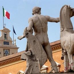 Il laboratorio Italia alla prova cruciale