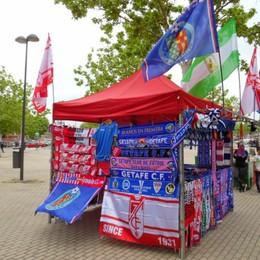 Le città del calcio/8    Madrid non è solo Real e Atletico: si fa spazio il Getafe