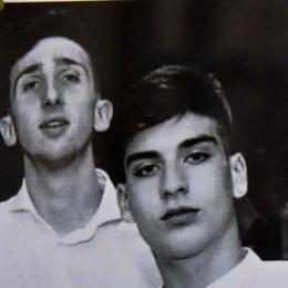 Luca e Matteo, oggi è il giorno dell'addio I funerali alle 15 in Borgo Palazzo