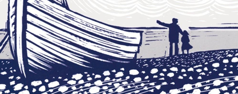 Una barca può aiutare a ricostruire l'equilibrio
