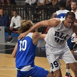 Basket, bene Bergamo e Treviglio Vincono entrambe nella Supercoppa