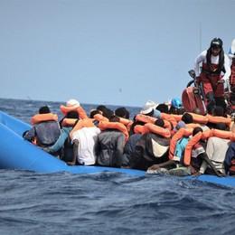 Migranti, si cambia Collegialità e più Europa