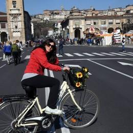 Settimana Europea della Mobilità Ecco gli incontri a Bergamo