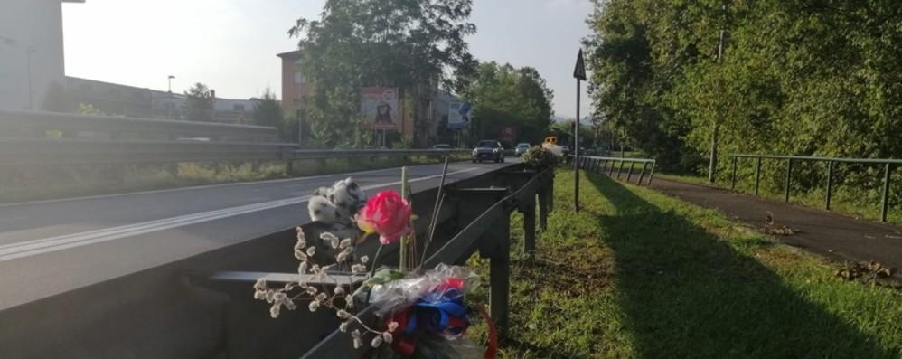 «Tragedia di Azzano, l'auto accelerò» Spuntano nuovi testimoni