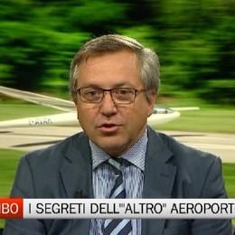 Valbrembo, 50 anni dell'altro aeroporto