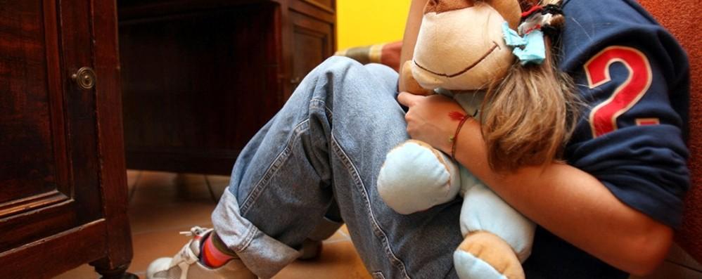 Abusi sulla nipotina, figlia di sua figlia  Val Cavallina, condannato a 14 anni