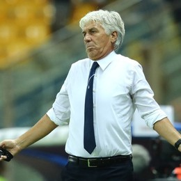 Atalanta, Gasp alla vigilia del Genoa «Ognuno si gioca il posto, senza promossi  o bocciati»