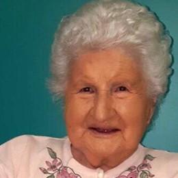 I medici: avrà vita breve Ha compiuto 102 anni