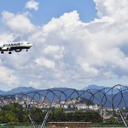 Risiko aeroporti, Sea vuole Sacbo Ma Bergamo frena: «Non è in vendita»