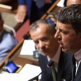 Spartizione di poltrone I renziani toscani senza sottosegretari