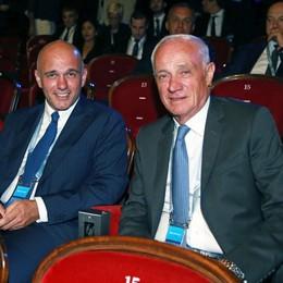 «Dinamo forte, l'Atalanta ci proverà» Su L'Eco l'intervista a Luca Percassi