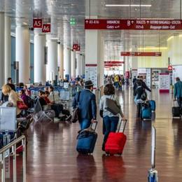 Continua a crescere lo scalo di Orio Passeggeri già a quota 10 milioni