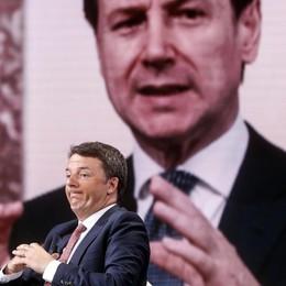 Governo, chiavi in mano a Renzi