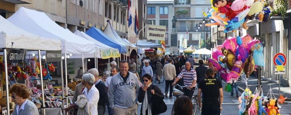Lo Street Food Market conquista Treviglio