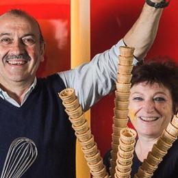 Addio a Emilio, da 35 anni il re dei gelati   Era titolare de «Il Gioppino» a Zanica