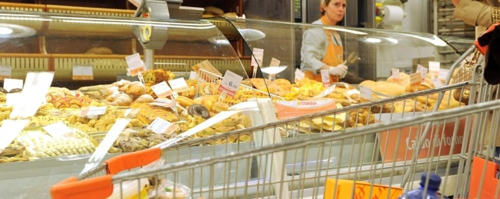 La spesa? Bergamo 22ª per convenienza Si può risparmiare 835 euro all'anno