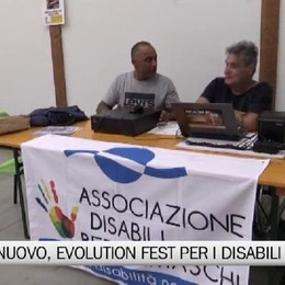 Comun Nuovo, Evolution Fest per i disabili bergamaschi