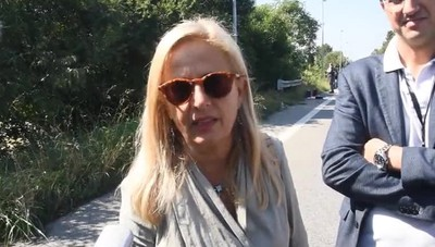 La dinamica dell'incidente aereo Le parole del pm Maria Cristina Rota