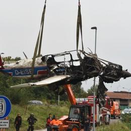 La rotta del Mooney  e il giallo del guasto La ricostruzione del tragico volo - Il video
